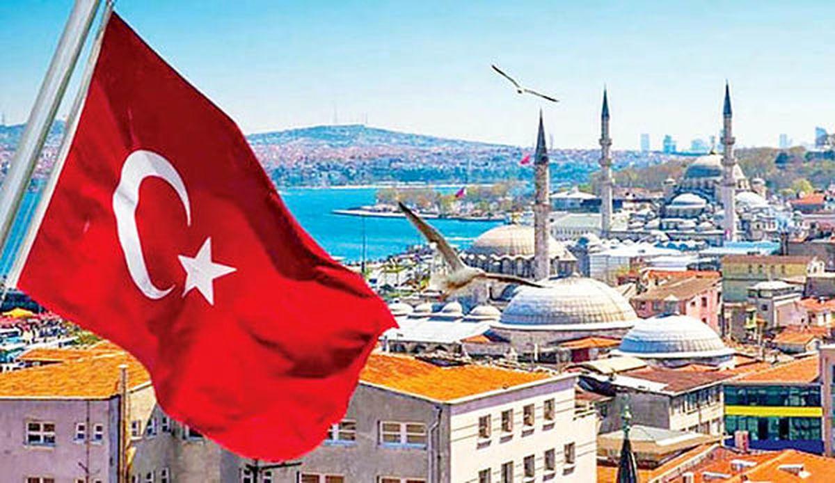 دارالترجمه رسمی ترکی استانبولی